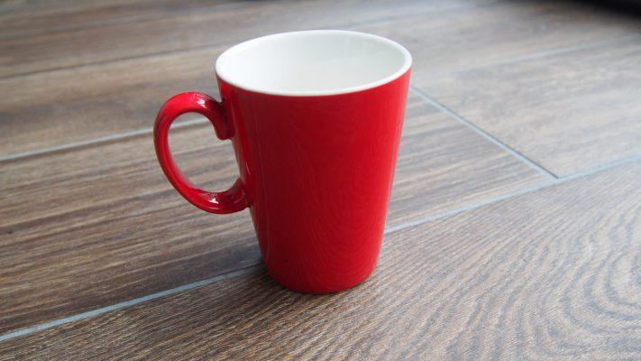 Zero waste drinken – Koffie/thee