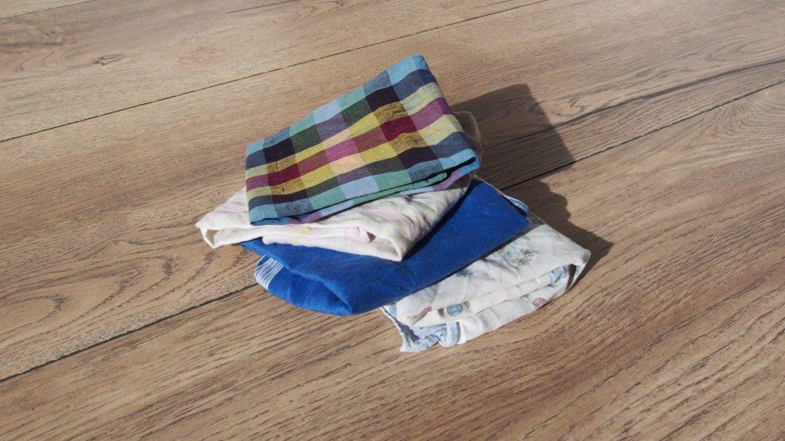 Katoenen zakdoeken