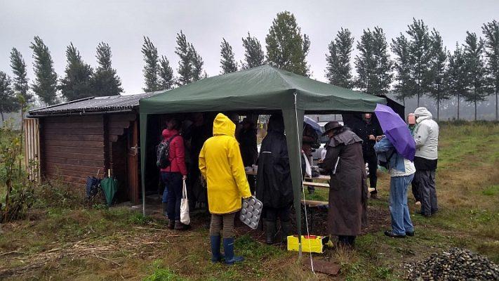 Cursusreeks 'Aan de slag met voedselbossen' najaar 2019