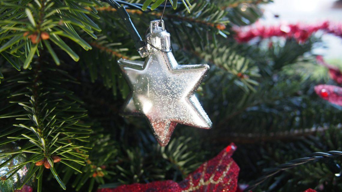 Kerst komt eraan!