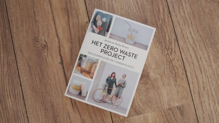 Zero Waste boekentips