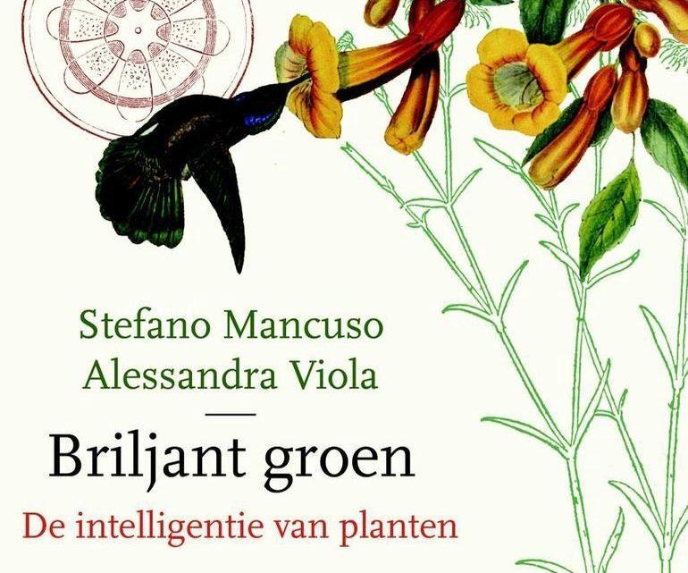 Boekentip: Briljant Groen
